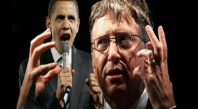 Bill Gates: Some days I wish we had a system like the UK to give Obama more power