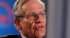 Bob Woodward Tears Into Obama With Veiled Nixonian Criticism: 'Madness That I Haven't Seen In A Long Time'