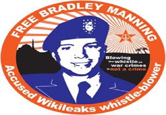 Bradley Manning Nobel Peace Prize Nomination 2013