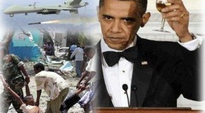 "CIA Drone Attacks: Killing Suspects ""Just in Case"" They are Guilty"
