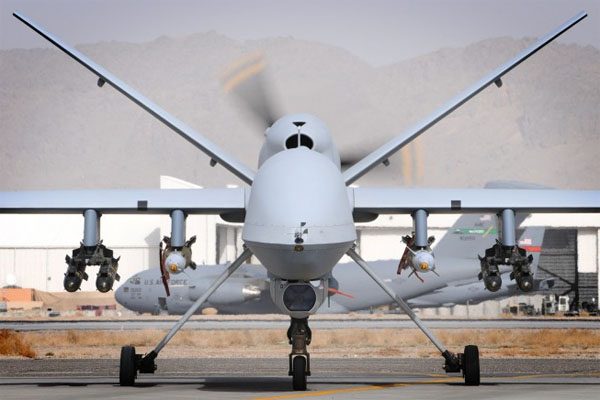 CIA Must End Silence on Drone Targeted Killings, Appeals Court Says