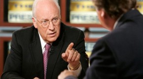 CIA and FBI Counter-Terrorism Officials: Cheney Lied About 9/11 Hijacker