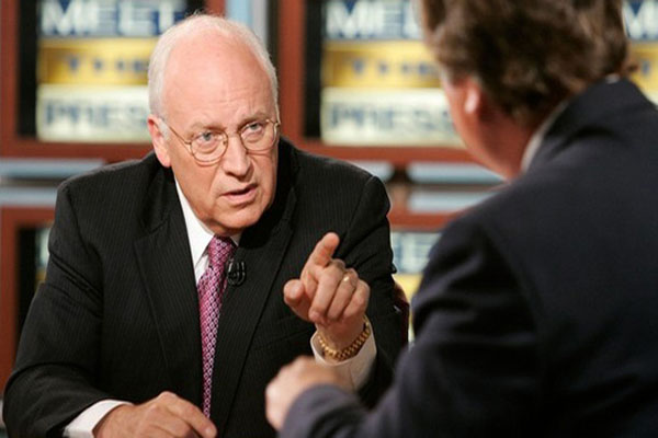 CIA and FBI Counter-Terrorism Officials Cheney Lied About 9 11 Hijacker