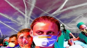 Chemtrails: Do you Have Heavy Metals Poisoning?