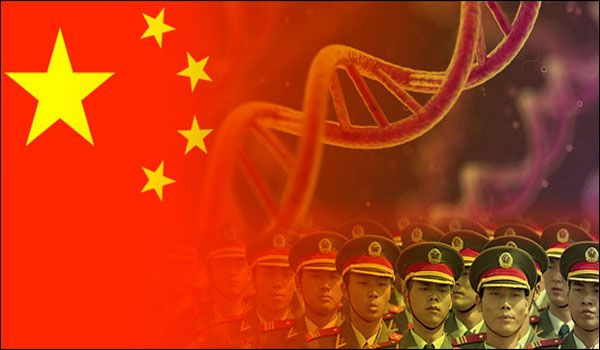 "Chinese Eugenics Factory Collects ""Genius"" DNA To Breed ""Enhanced"" People"
