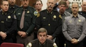 Colorado Sheriffs Refused Pay Unless Support State Gun Control Legislation