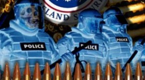 DHS Denies Purchasing Massive Rounds Of Ammunition