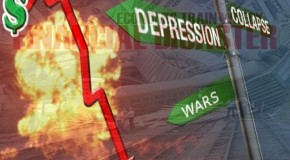 Video: Economic Collapse American Riots Will Be The Worst In The World