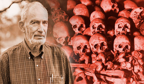 Enviro-Eugenicists Announce Mass Die-Off
