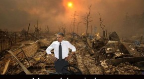 Even More Warning Signs: Obama Poised for Hostile Military Takeover of U.S