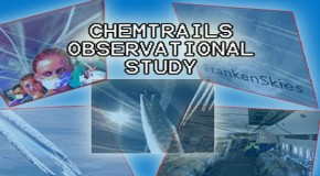 Exposing Chemtrail Spraying in Los Angeles for 30 Days
