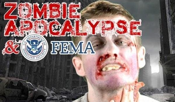 FEMA Censors Information About Bizarre 'Zombie UFO Crash' Exercise