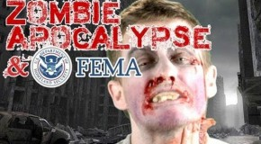 FEMA Censors Information About Bizarre Zombie UFO Crash Exercise