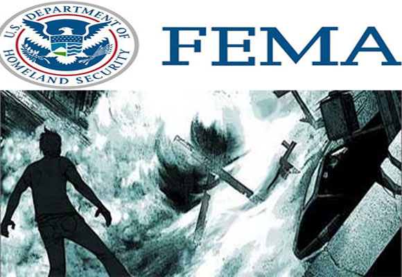 FEMA Says, Get a Survival Kit – What Do They Know