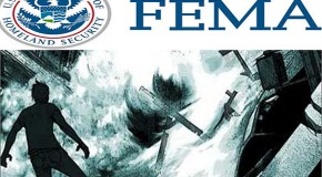 FEMA Says, Get a Survival Kit  What Do They Know?