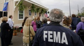 FEMA's guide to reporting suspicious activity openly encourages Americans to spy on each other.