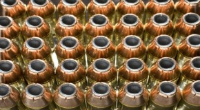 Feds Buy Two Billion Rounds of Ammunition