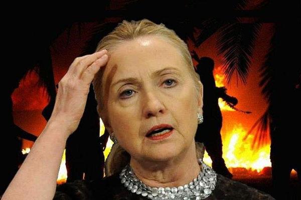 Hacker Begins Distributing Confidential Memos Sent To Hillary Clinton On Libya, Benghazi Attack