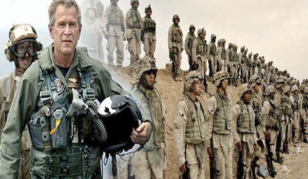 Have We Ever Gotten to the Bottom of Exactly 'Why' Bush and the Neocons Disastrously Invaded Iraq