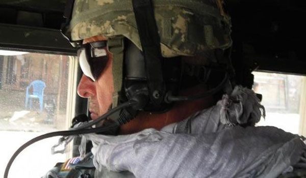 Hear Me America, Retired Army Captain Warns DHS Preparing For War On American Citizens