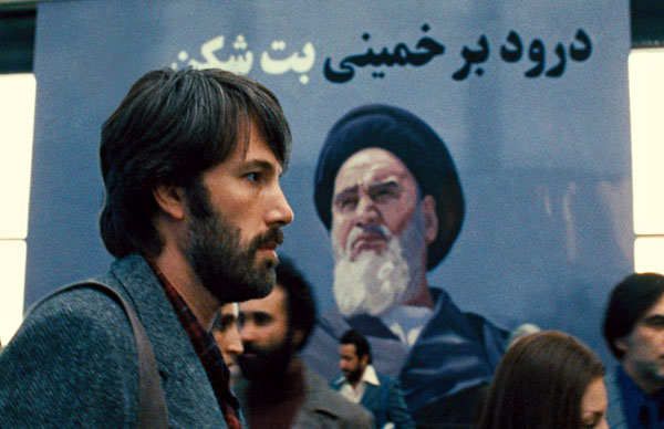 'Hoax of Hollywood ' Iran vows lawsuit over 'lies' in Argo film