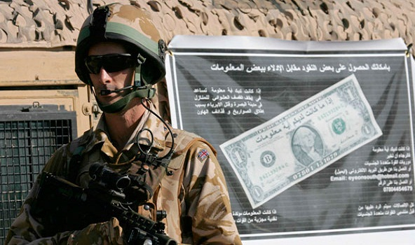 Iraq War Cost U.S. More Than $2 Trillion, Could Grow to $6 Trillion, Says Watson Institute Study