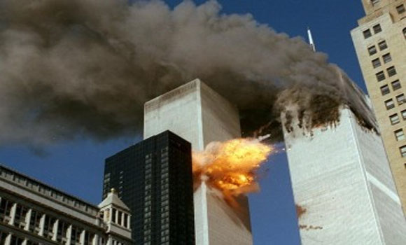Is There Fake Video Footage in The 9 11 TV Coverage