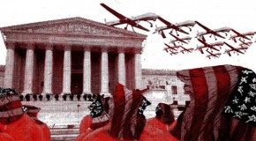 It's now clear: Obama intends to use drone strikes to kill American journalists and political enemies