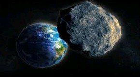 Large asteroid heading to Earth? Pray, says NASA
