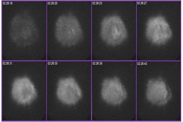 NRL Scientists Produce Densest Artificial Ionospheric Plasma Clouds Using HAARP