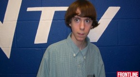 New photos, details emerge of Newtown mass shooter Adam Lanza