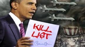 Obama's 'Kill List' Grows