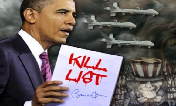 Obama's 'Kill List' Grows