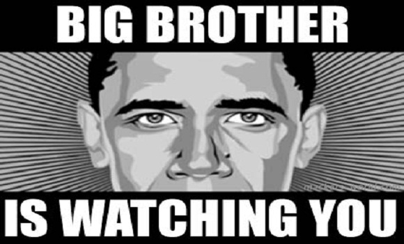 Obama's Executive Order Gives Feds Green Light To Spy On You