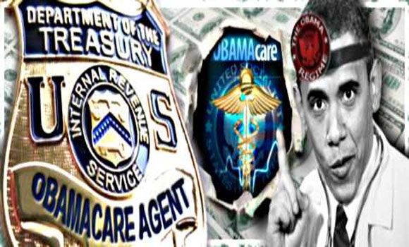 Obama Ignores Nullification, Says Federal Agents Will Enforce Obamacare