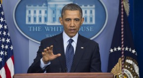 Obama signs sequester bill
