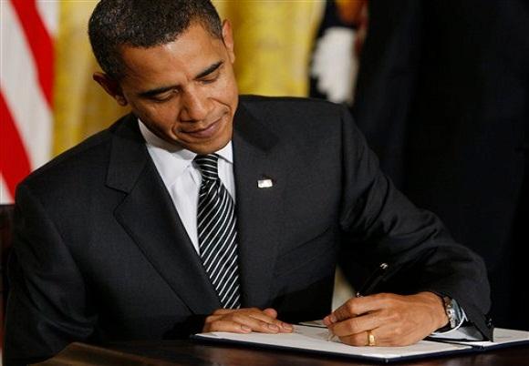 Obama uses executive power to move gun control agenda forward