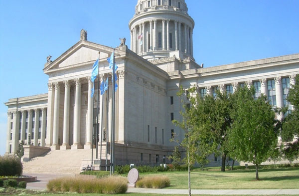 Oklahoma House Passes Bill to Ban UN Agenda 21