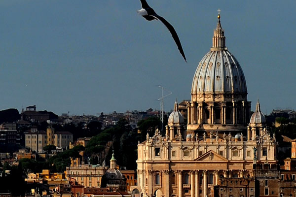 Orgies, Incest & More Biggest Vatican Scandals