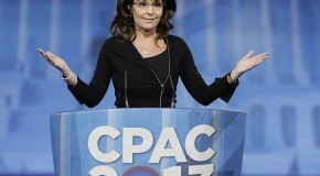 Palin calls Obama a liar in speech to conservative activists