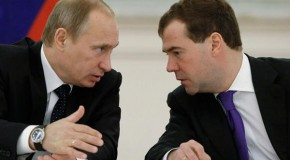 "Russian Leader Warns, ""Get All Money Out Of Western Banks Now!"""