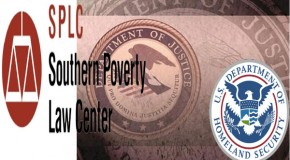 SPLC Letter To DOJ &#038; DHS: Patriot Groups Pose Domestic Terror Threat