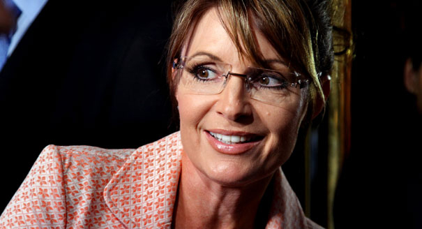 Sarah Palin Feds Are Stockpiling Bullets For Us