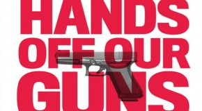 States to feds: Hands off our guns
