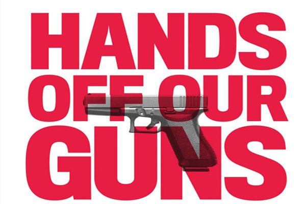 States to feds Hands off our guns