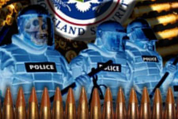 Stockpile DHS announces second $4.5 million gun purchase in less than a week