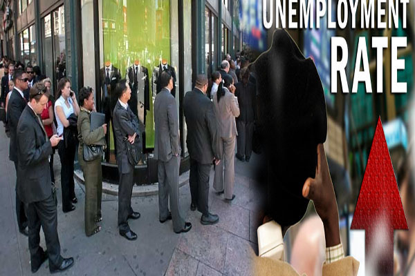 The Chart That Proves Mainstream Media Is Lying To You About Unemployment