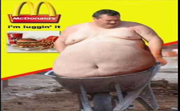 """The Globalization of """"Fast Food"""". Behind the Brand McDonald's"""