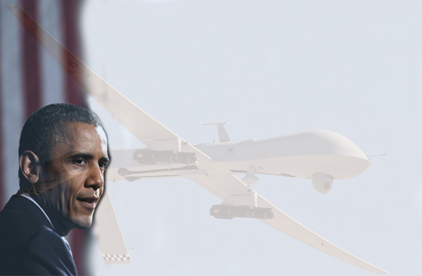 "US Attorney General Gives the Go-Ahead on Domestic Drone Strikes May Be Necessary Under ""Extraordinary Circumstances"""
