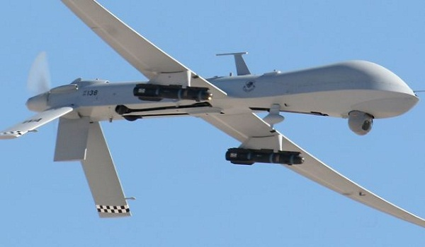 US seeks to expand assassination drone attacks to Syria Report